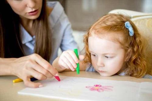 servicio de niñera- babysitter - cuidadora