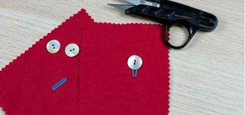 servicio de ojalado y botonado