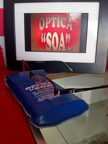 servicio de óptica