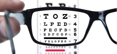 servicio de optometría a domicilio vue plus