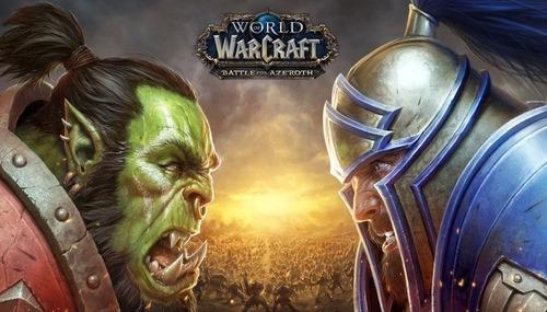 servicio de oro quel'thalas 10k, world of warcraft bfa wow