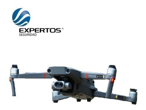 servicio de ortomosaico con drone