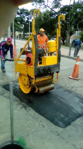 servicio de pavimentaciones y asfaltado