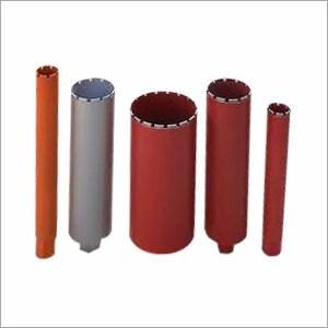servicio de perforación core drill