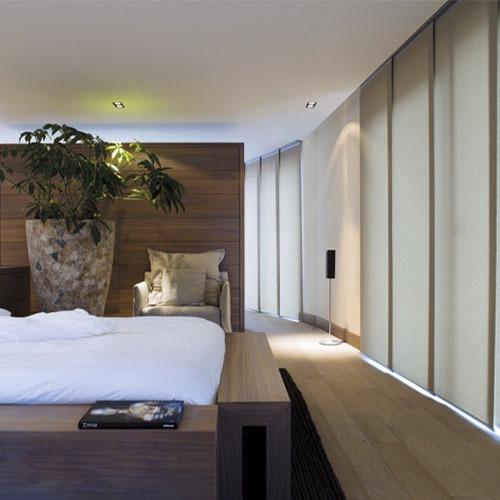 servicio de persianas tipo panel japonés umberto capozzi