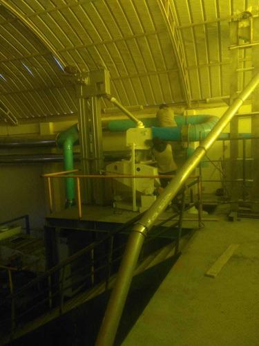 servicio de pintado y fabricación de estructuras metálicas