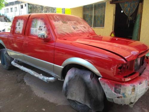 servicio de pintura automotriz