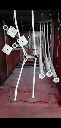 servicio de pintura electrostática en general