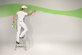 servicio de pintura obra en general - alfa revestimientos