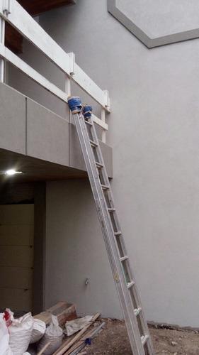servicio de pintura. revestimientos texturados