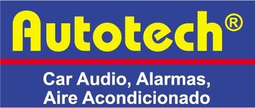 servicio de polarizado de automoviles instalado 2256-0606