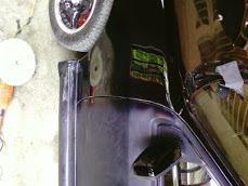 servicio de pulitura para vehiculos guatire