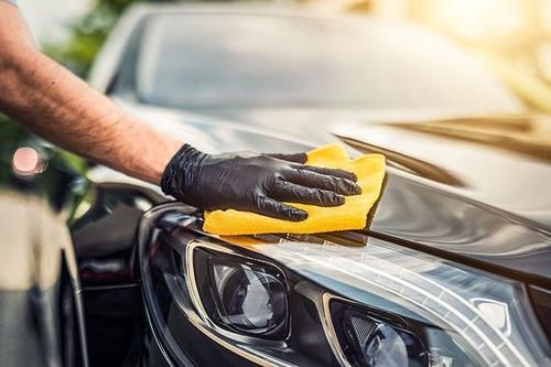 servicio de pulitura y detailing profesional