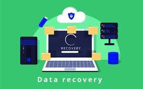 servicio de recuperacion de datos borrados,etc
