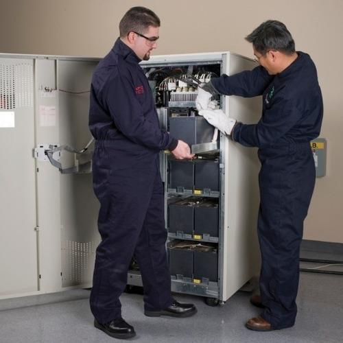 servicio de reemplazo sustitucion cambio baterias de ups