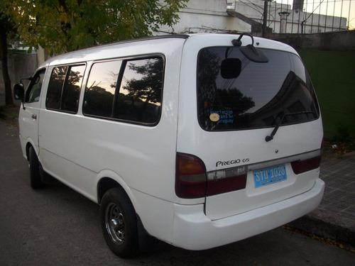 servicio de remise y minibus. quinceañeras, casamientos,etc.