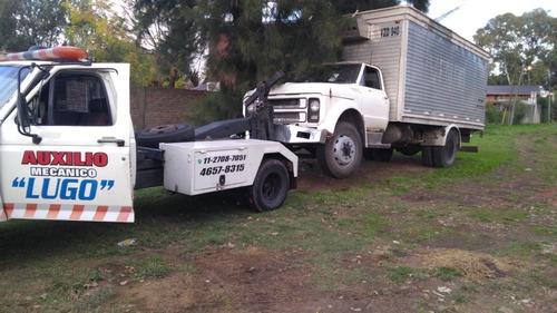servicio de remolques barato / servicio de grua en argentina