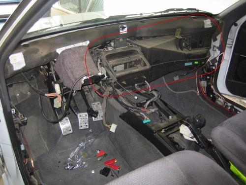 servicio de reparación - calefacción automotriz