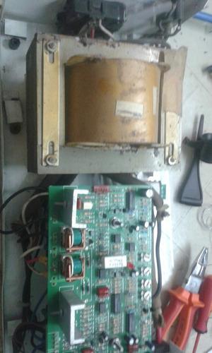 servicio de reparacion de cargadores de laptop