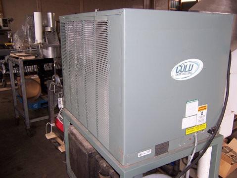 servicio de reparacion de chiller enfriador de agua