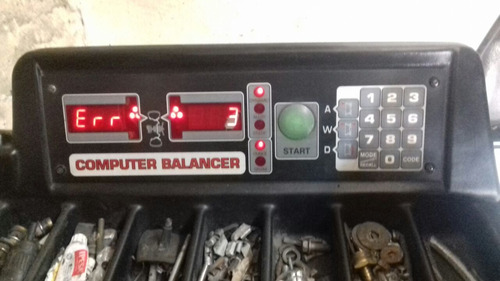 servicio de reparacion de equipo automotriz
