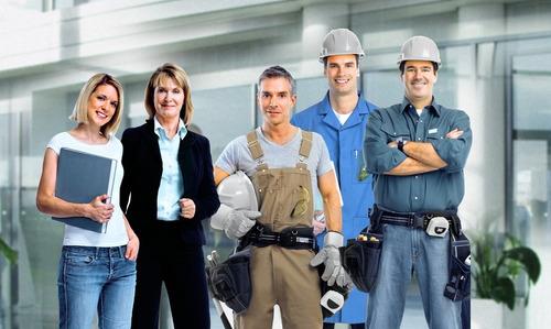 servicio de reparación e instalación de aire