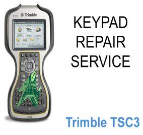 Servicio De Reparación Tsc3 Tsc2 R8s R8 R6 Hpb Tdl Trimble