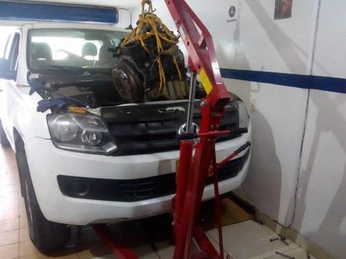 servicio de reparación y mantenimiento de vehiculos