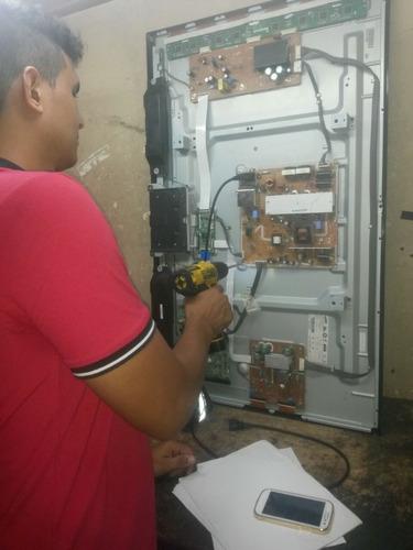 servicio de reparación y mantenimiento electrónico