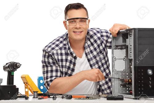 servicio de reparaciones a domicilio.