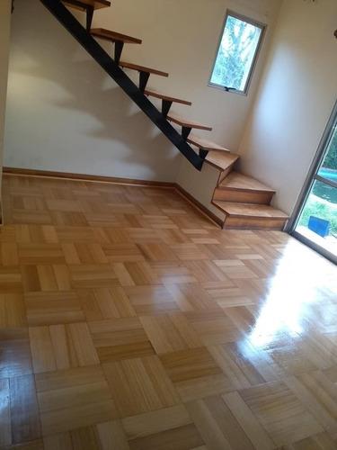 servicio de restauración de pisos de madera