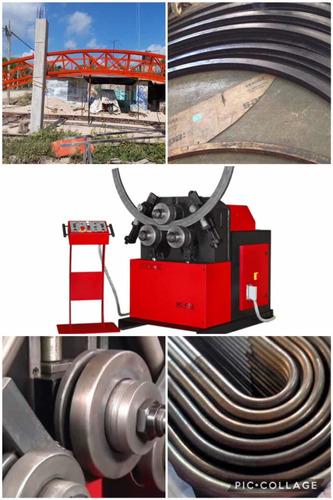 servicio de rolado industrial