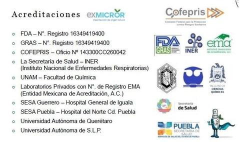 servicio de sanitizacion, desinfección 100 % biodegradable