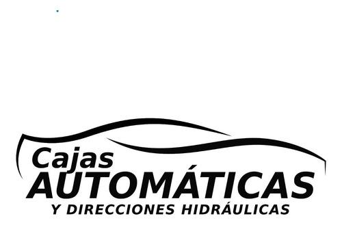 servicio de scanner para transmisión automática (escáner)