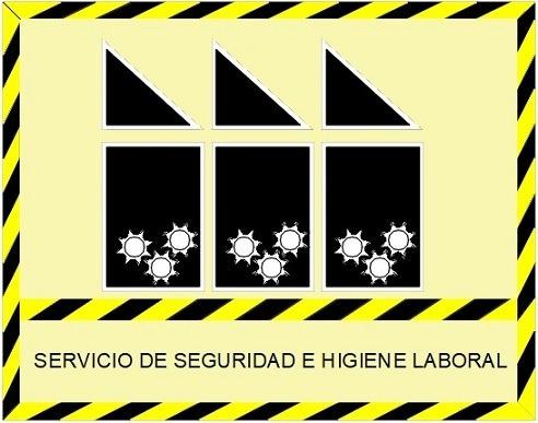 servicio de seguridad higiene - sistema de autoprotección
