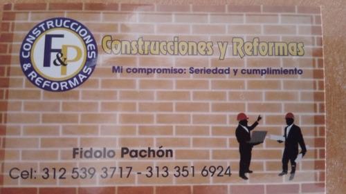 servicio de soporte en averías estructurales en casa