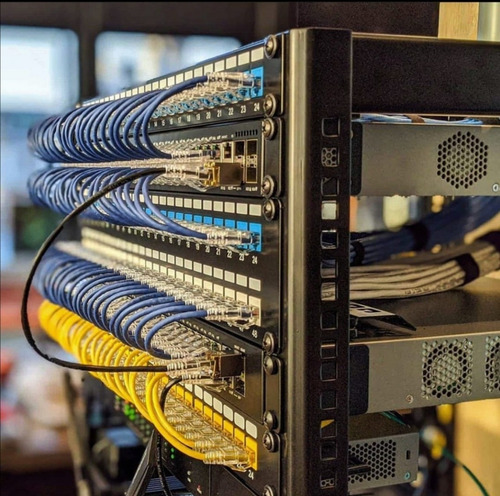 servicio de soporte técnico informático