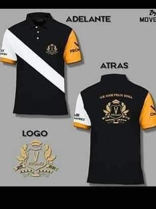 servicio de sublimado, bordado y uniformes