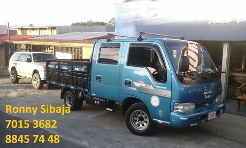 servicio de taxi de carga - 8845 74 48 / 7015 3682