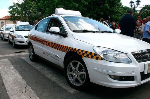 servicio de taxis ejecutivos