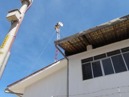 servicio de telecomunicaciones en cajamarca