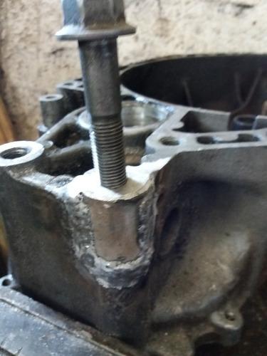 servicio de torneria y soladadura de aluminio