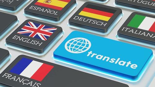 servicio de traduccion e interpretacion