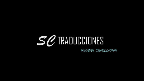 servicio de traducción profesional - sc traducciones