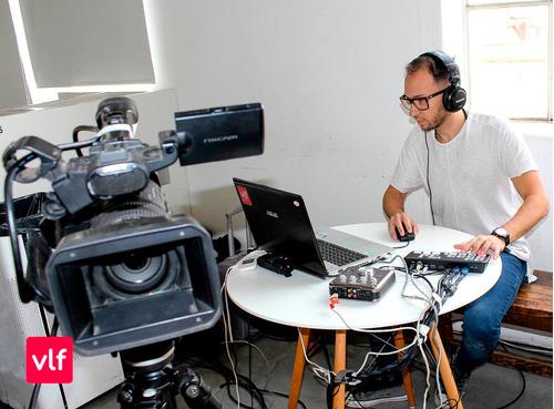 servicio de transmisión en vivo por internet clases en linea
