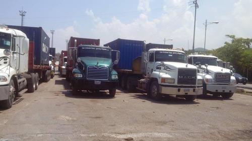 servicio de transporte (350, npr, 750, toronto, gandola)