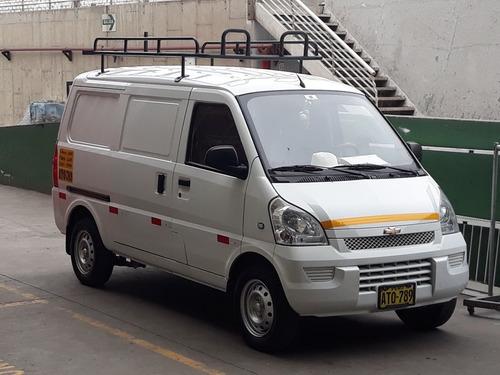 servicio de transporte carga express