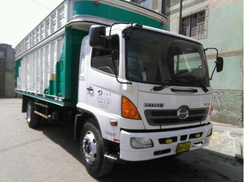 servicio de transporte carga mudanza grua nacionales