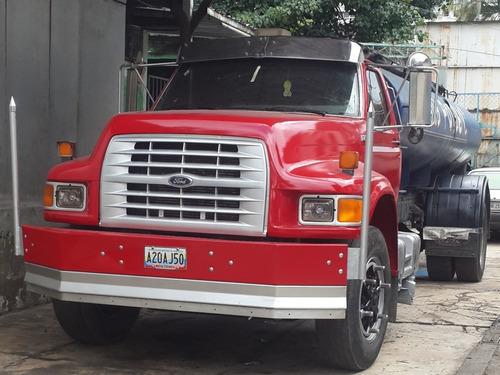 servicio de transporte de agua en camiones cisterna 10.000lt