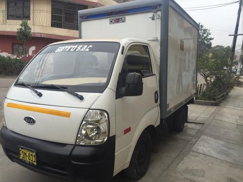 servicio de transporte de carga y mudanza a nivel nacional